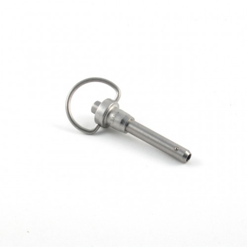 Pino de Engate Rápido - PIN, QR 1/4 X 1 RING
