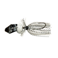 Isca Artificial Chatterbait® Freedom CFL Cor Threadfin Shad