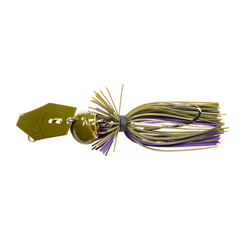 Isca Artificial Chatterbait® Freedom CFL Cor Money Maker