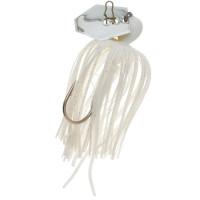 Isca Artificial Chatterbait® Mini Cor White
