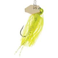 Isca Artificial Chatterbait® Mini Cor Chartreuse