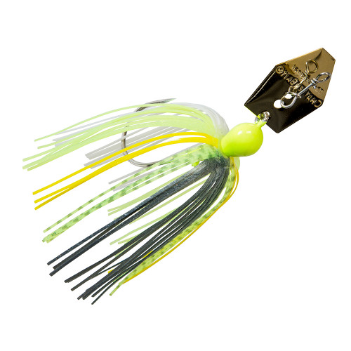 Isca Artificial Original Chatterbait® Cor Chartreuse Sexy Shad