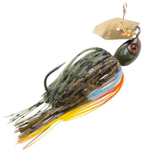 Isca Artificial ProjectZ Chatterbait® Cor Breaking Bream