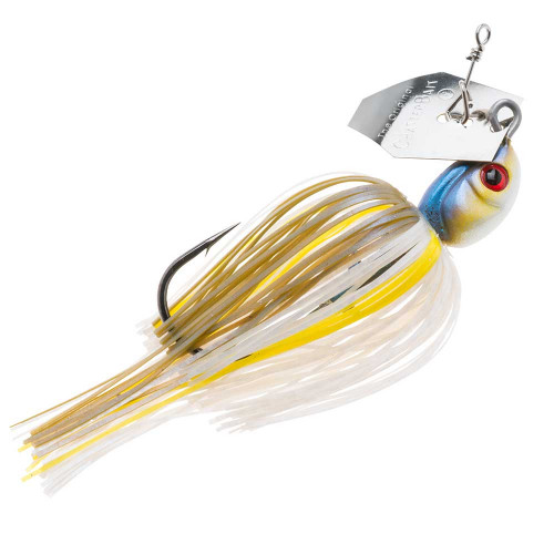 Isca Artificial ProjectZ Chatterbait® Cor Blue/Back Herring
