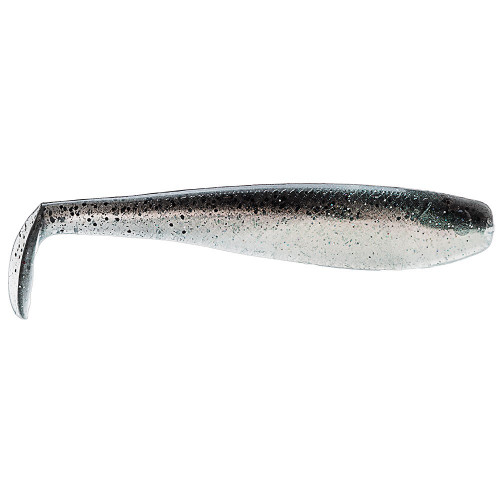 Isca Artificial Soft Swimmerz Z-Man Cor Bad Shad