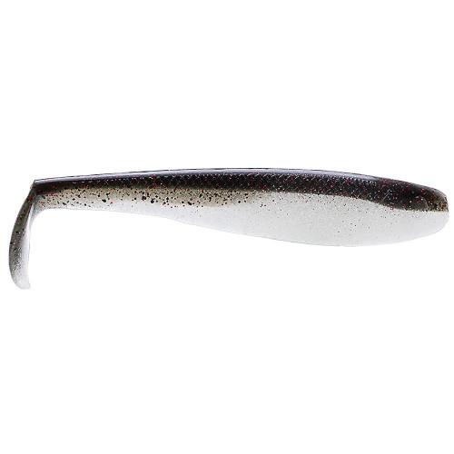 Isca Artificial Soft Swimmerz Z-Man Cor Redbone
