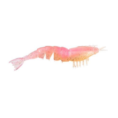 Camarão Artificial Articulado Z-Man EZ Shrimpz Cor Laguna Shrimp